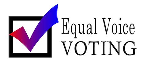 EVV Formula - Equal Voice Voting